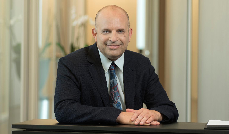 Amir Bartov