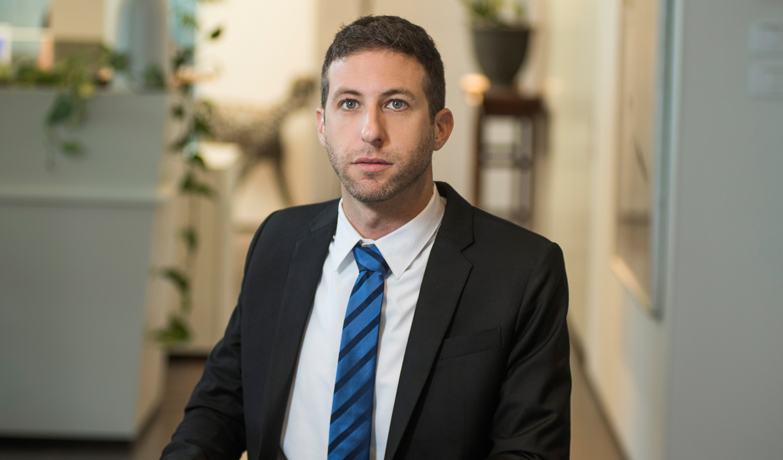 Adv. Nimrod Zohar